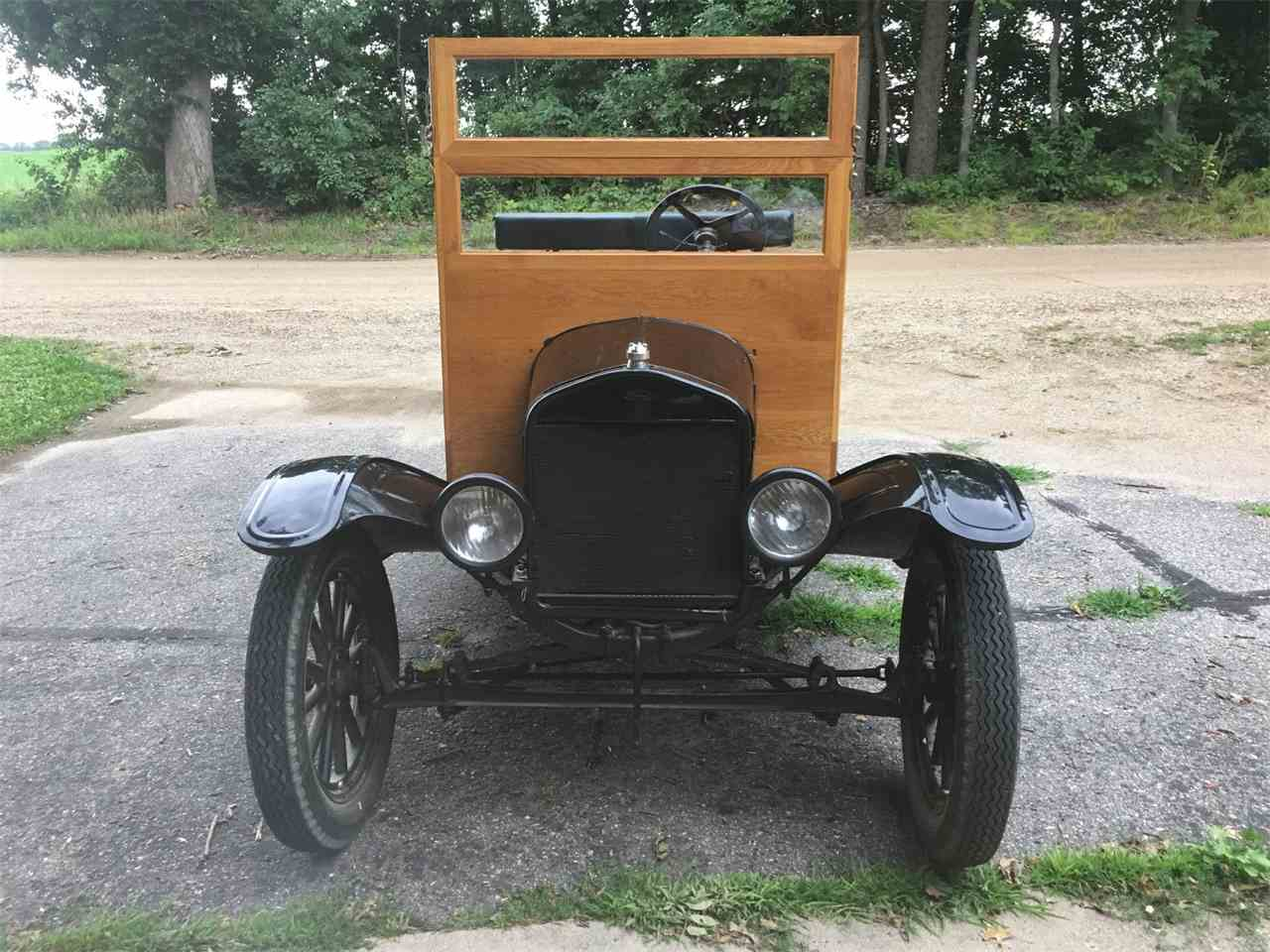 Large Picture of '26 Model T - LWGB