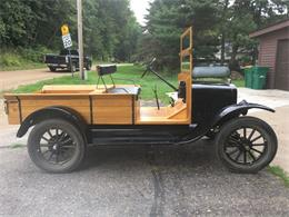 Picture of Classic '26 Model T located in Annandale Minnesota Auction Vehicle Offered by Classic Rides and Rods - LWGB