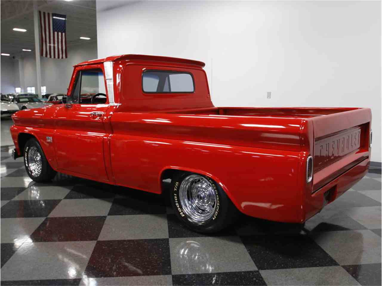 Large Picture of '66 C10 - LV6G
