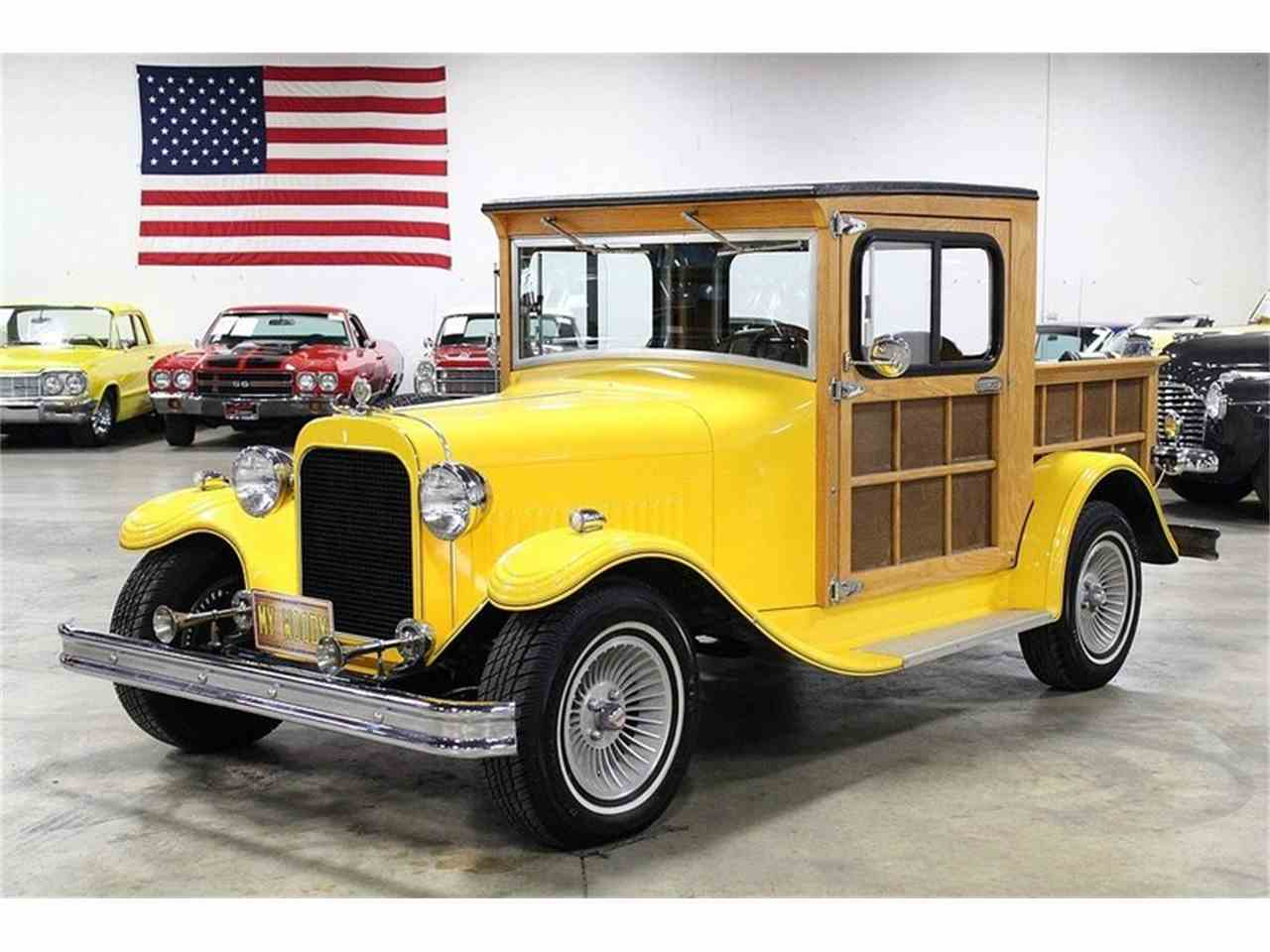 Large Picture of 1976 Woody Offered by GR Auto Gallery - LWGG