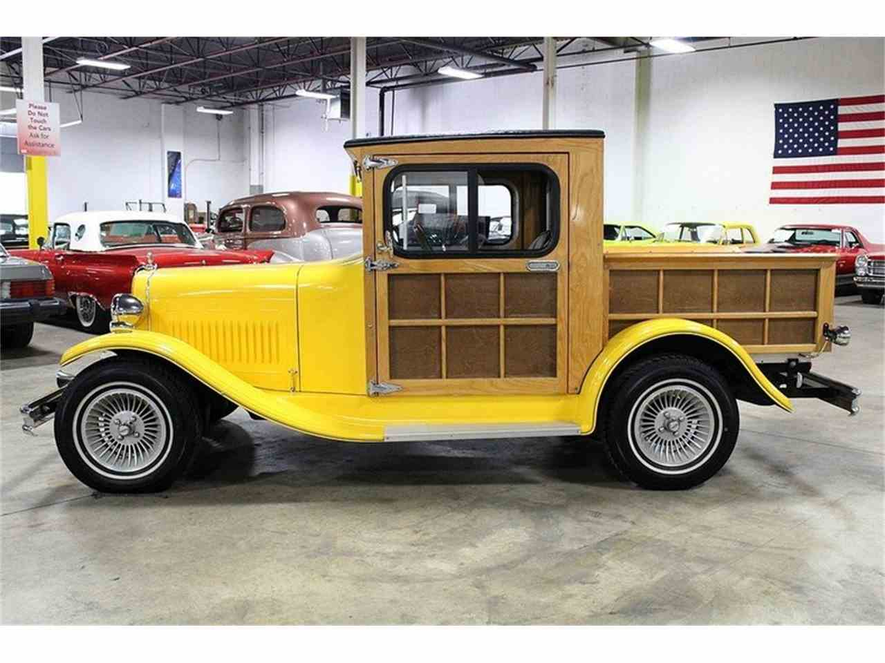 Large Picture of 1976 Splinter Woody located in Kentwood Michigan Offered by GR Auto Gallery - LWGG