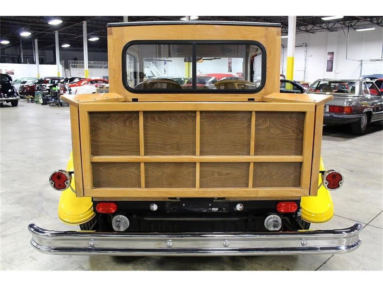 Large Picture of '76 Splinter Woody located in Kentwood Michigan - $10,900.00 - LWGG