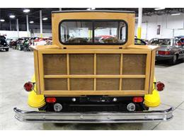 Picture of '76 Woody located in Kentwood Michigan - LWGG