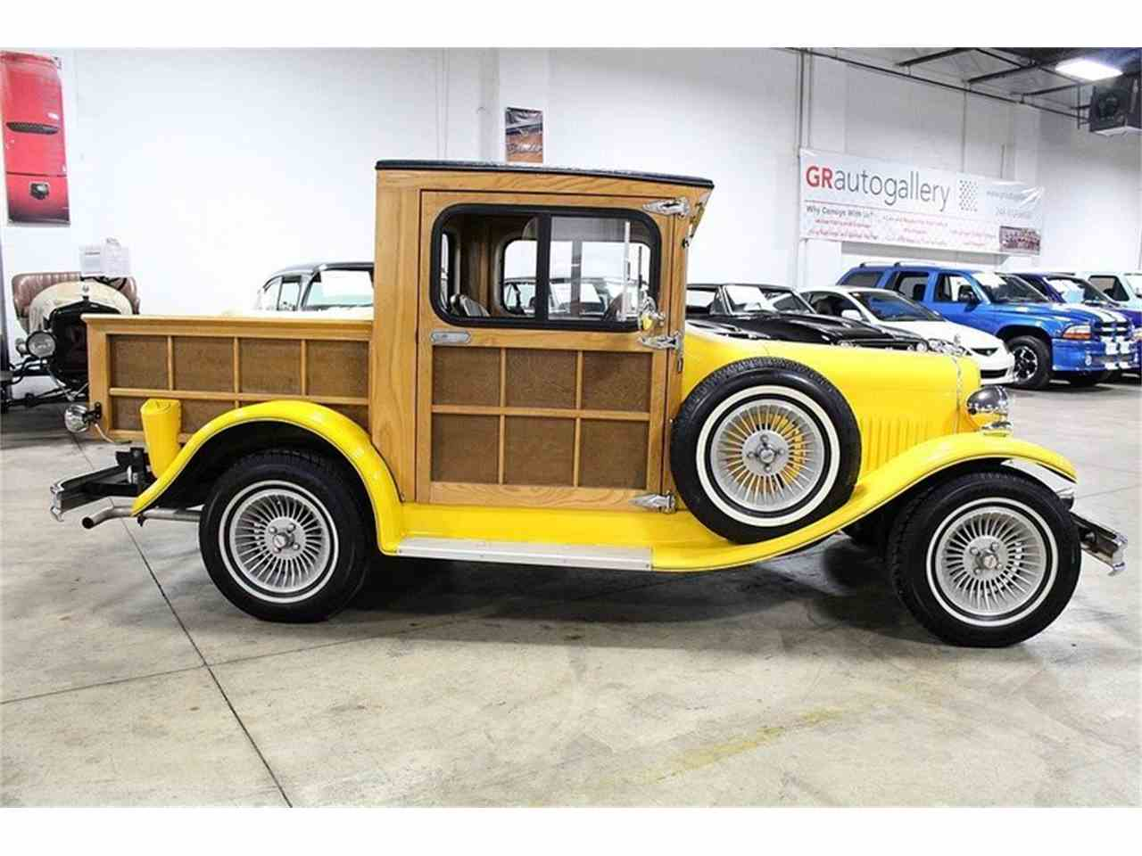 Large Picture of '76 Splinter Woody located in Michigan - $10,900.00 Offered by GR Auto Gallery - LWGG