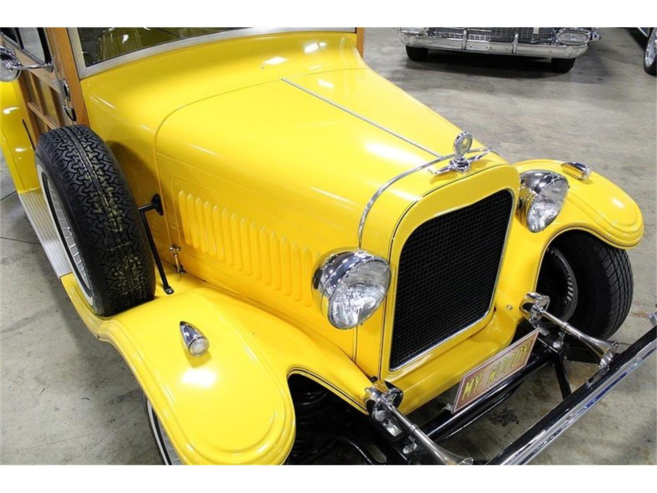 Large Picture of 1976 Woody located in Kentwood Michigan Offered by GR Auto Gallery - LWGG