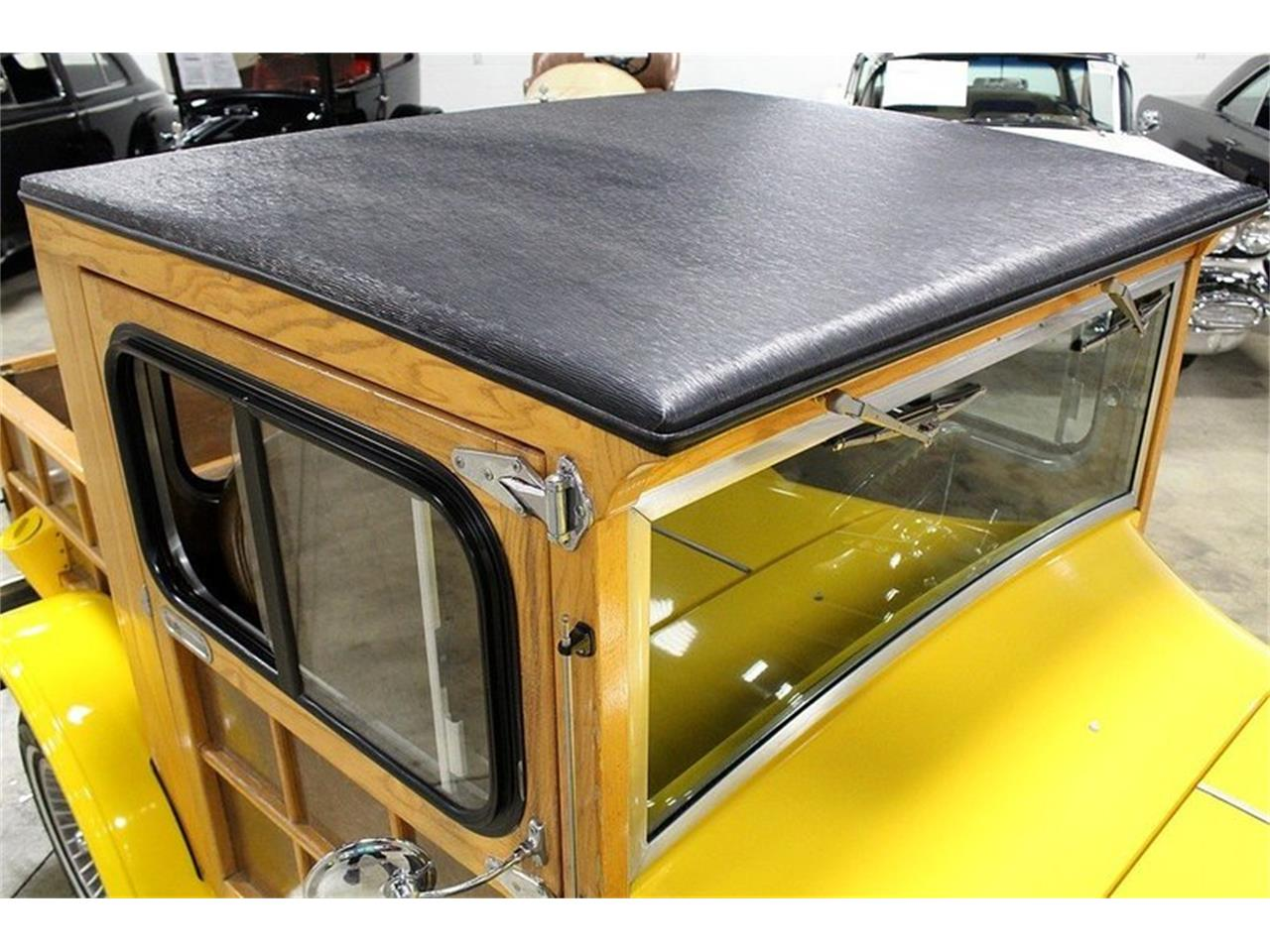 Large Picture of 1976 Woody - $10,900.00 Offered by GR Auto Gallery - LWGG