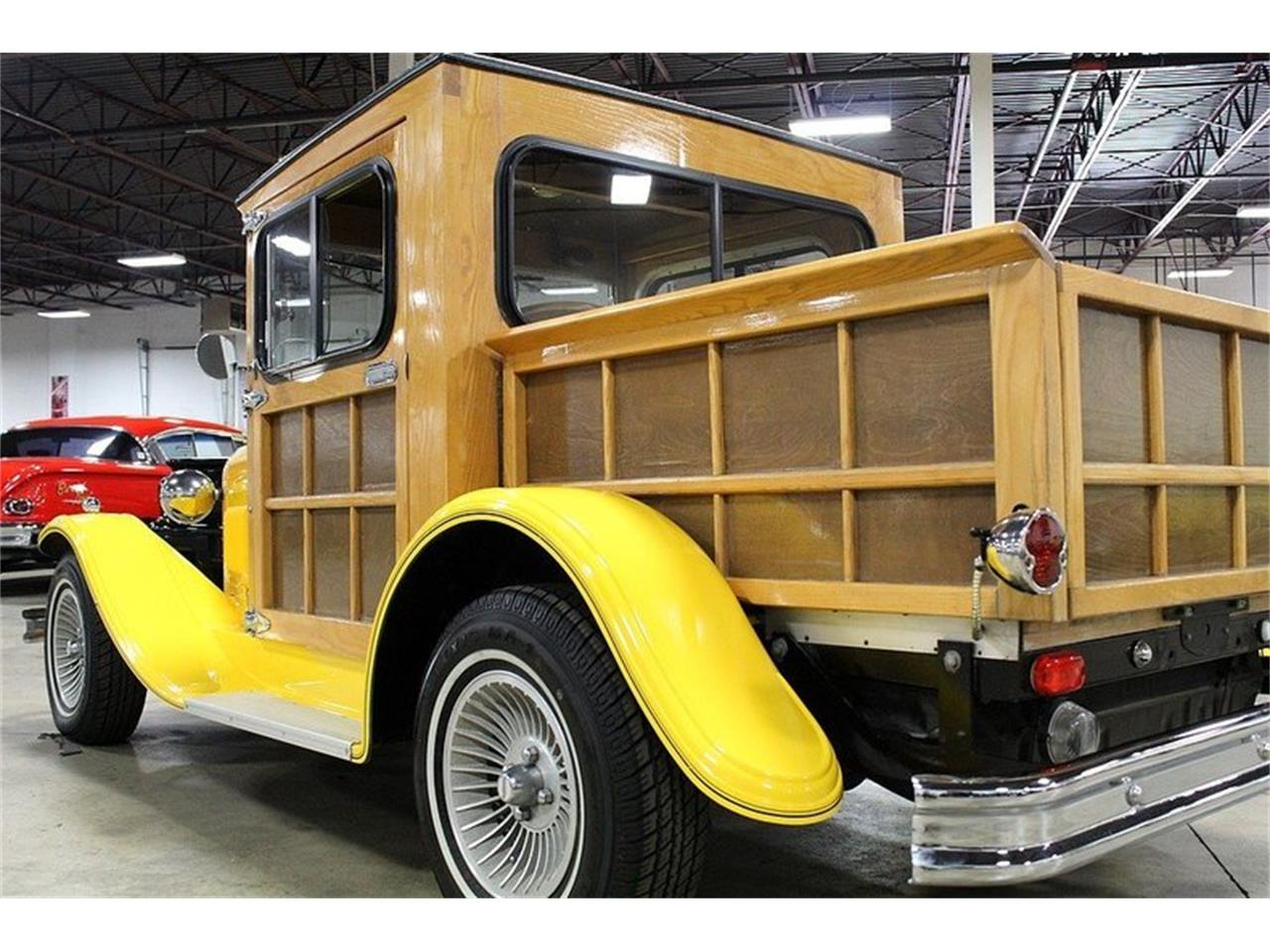 Large Picture of '76 Woody - $10,900.00 Offered by GR Auto Gallery - LWGG