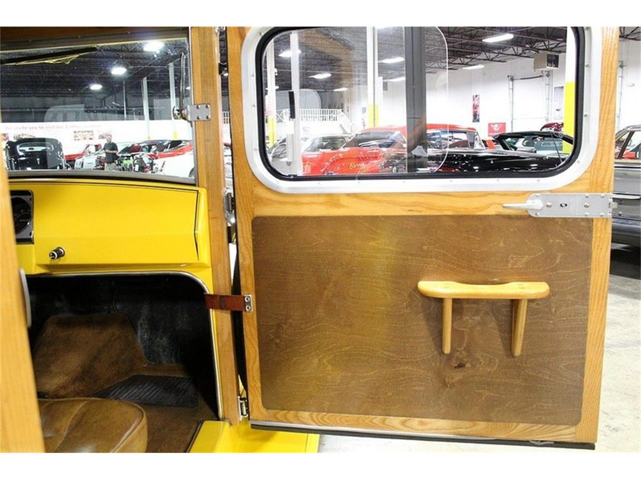 Large Picture of 1976 Splinter Woody located in Michigan - $10,900.00 - LWGG