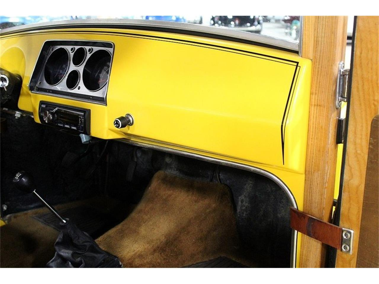 Large Picture of 1976 Woody located in Michigan - $10,900.00 - LWGG
