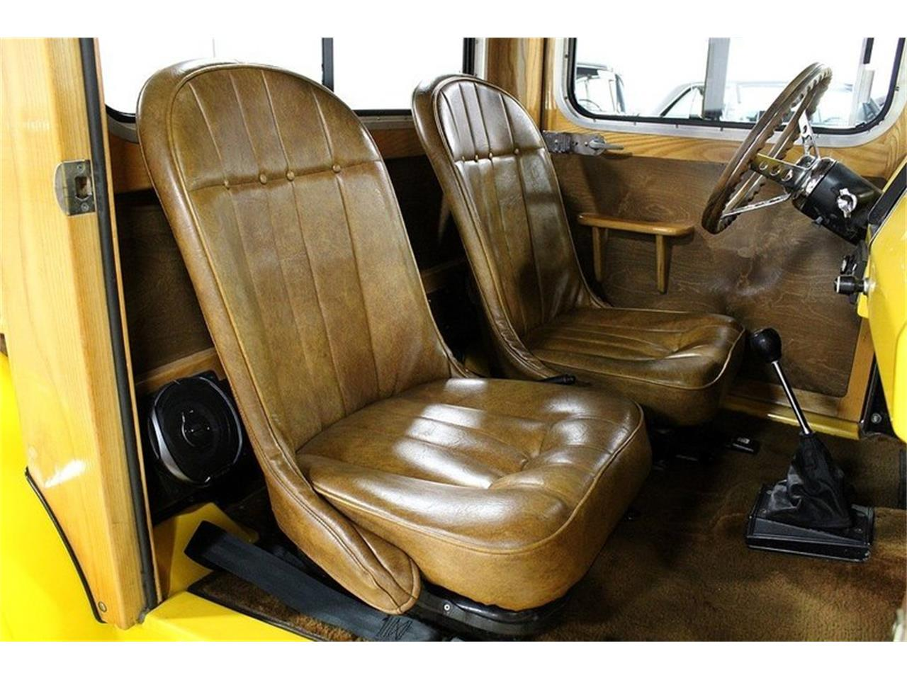 Large Picture of '76 Splinter Woody - $10,900.00 Offered by GR Auto Gallery - LWGG