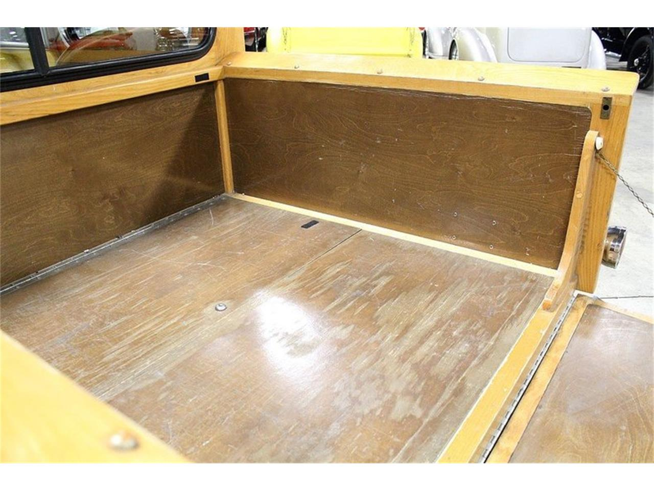 Large Picture of '76 Splinter Woody - $10,900.00 - LWGG