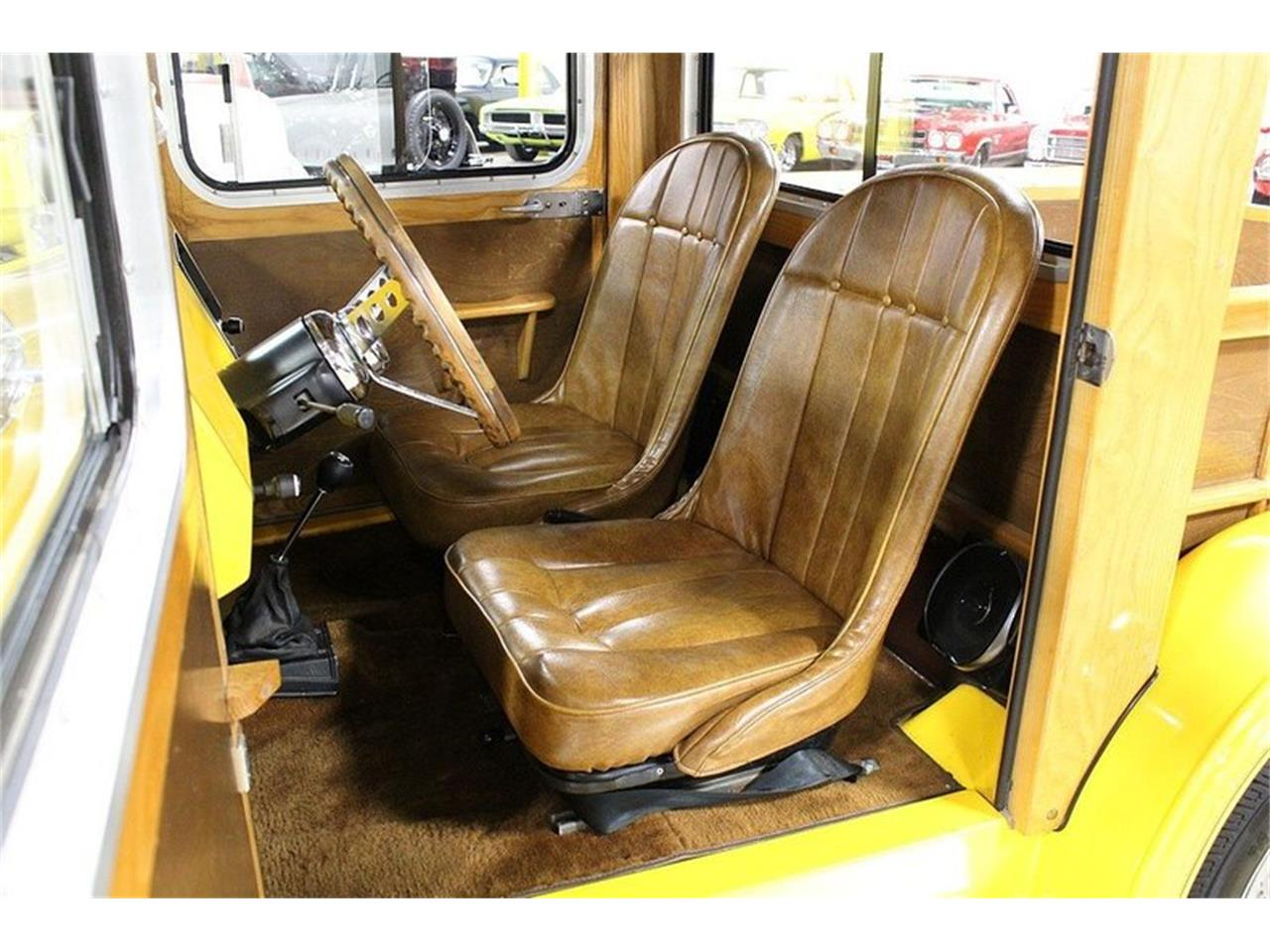 Large Picture of 1976 Splinter Woody located in Kentwood Michigan - $10,900.00 Offered by GR Auto Gallery - LWGG