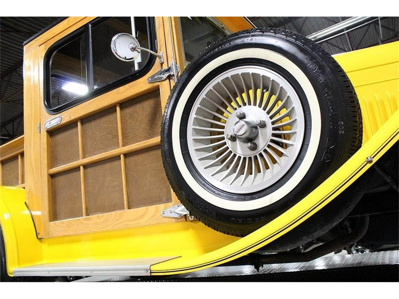 Large Picture of 1976 Splinter Woody Offered by GR Auto Gallery - LWGG