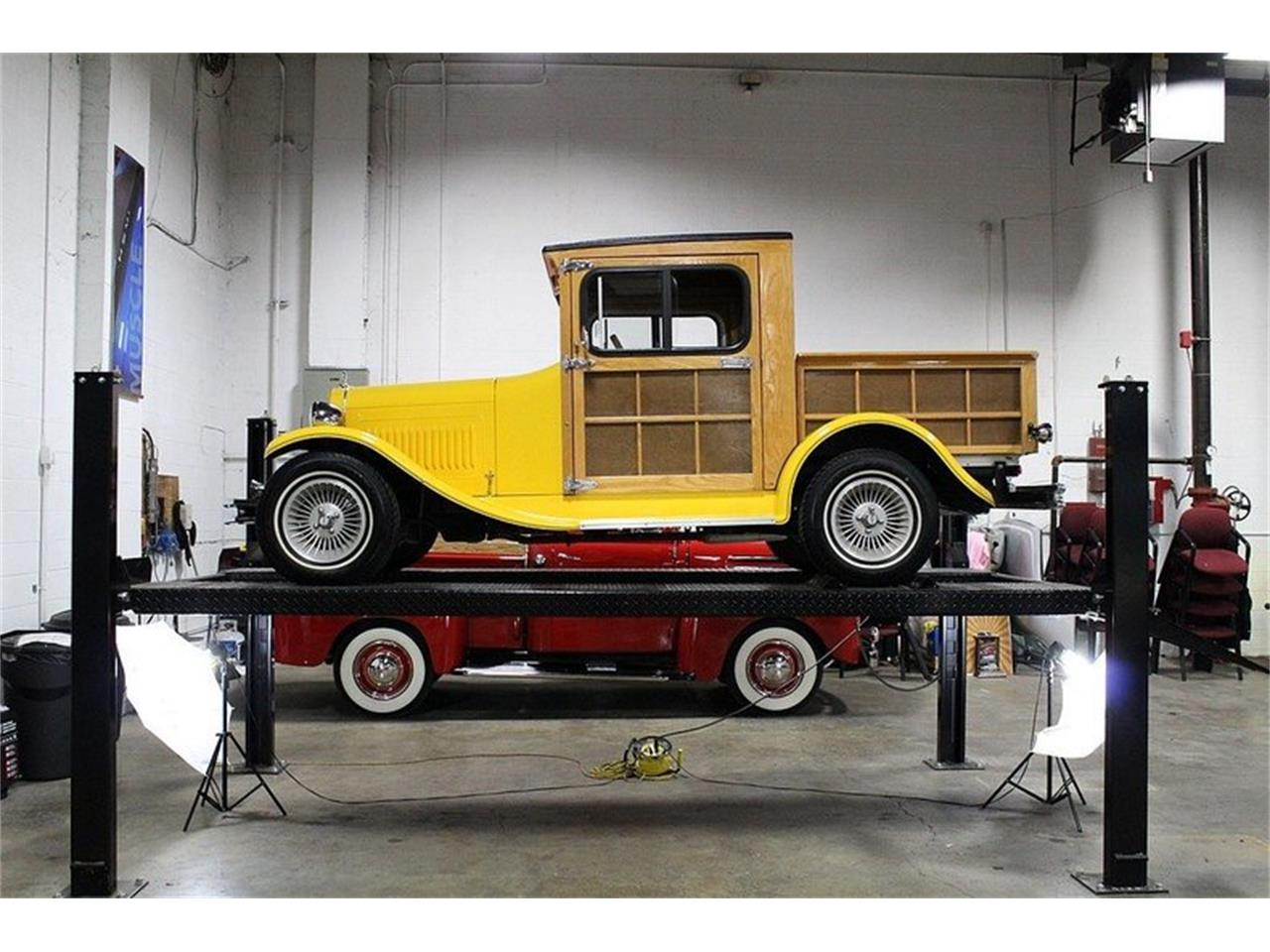 Large Picture of '76 Woody located in Michigan Offered by GR Auto Gallery - LWGG