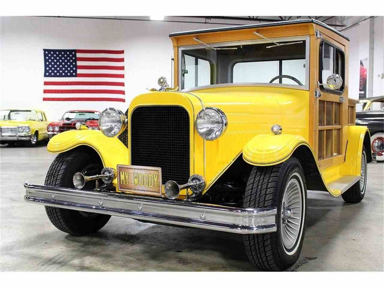 Large Picture of '76 Woody located in Michigan - $10,900.00 Offered by GR Auto Gallery - LWGG