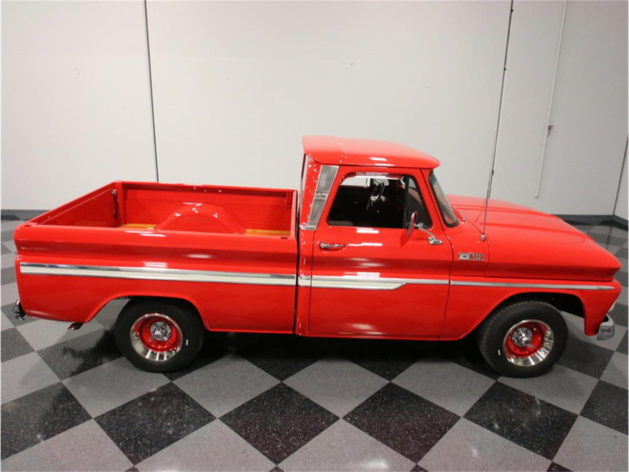 Large Picture of '65 C10 - LV6H