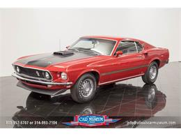 Picture of '69 Mustang Mach 1 - LWGT