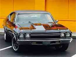 Picture of '69 Chevelle - LWGW