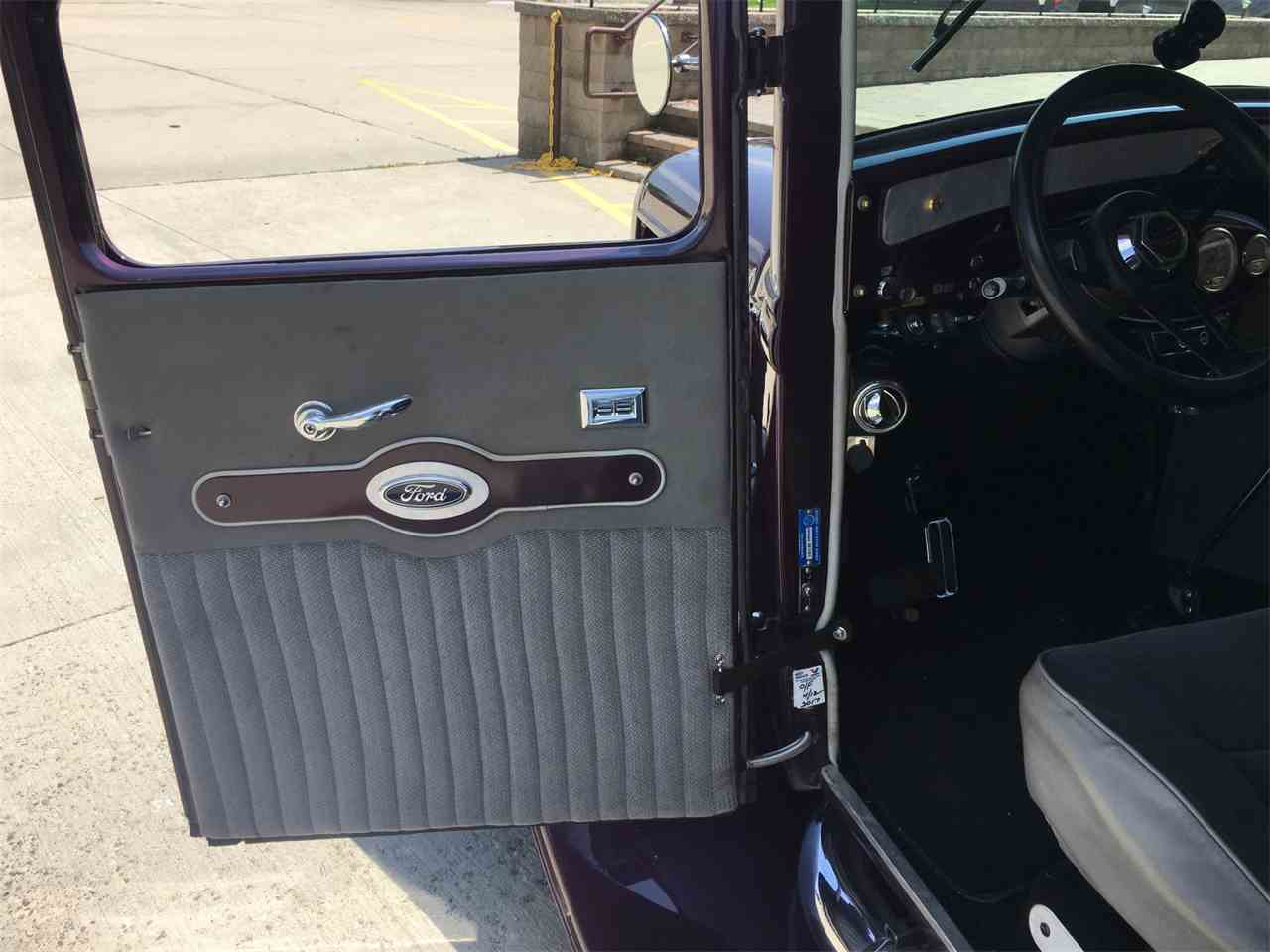 Large Picture of '32 Pickup - LWH3