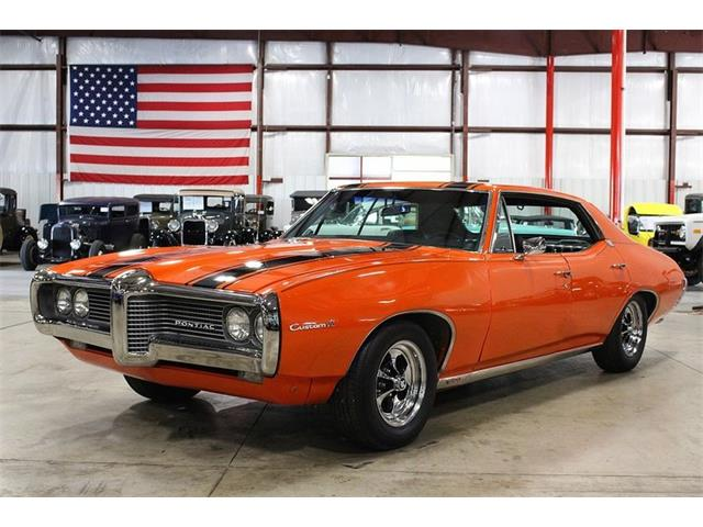 Picture of '69 Custom - $19,900.00 Offered by  - LWH4