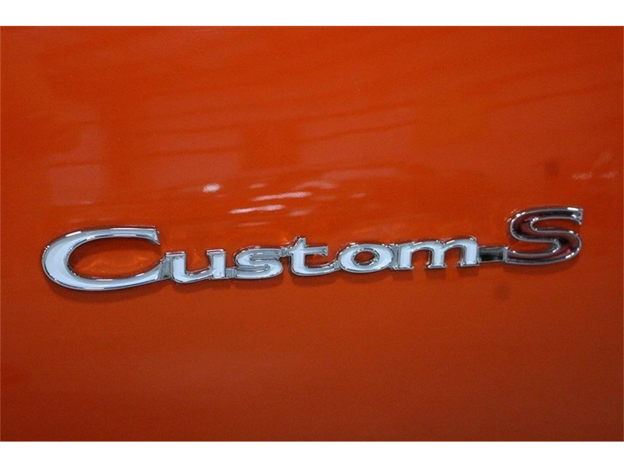 Large Picture of '69 Custom - LWH4