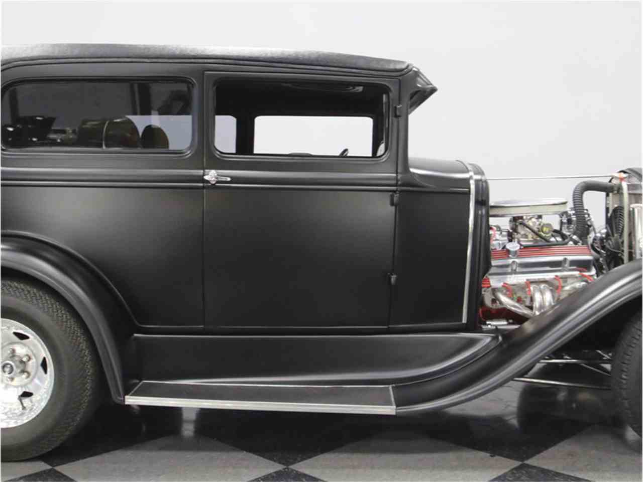 Large Picture of '31 Model A - LWH9