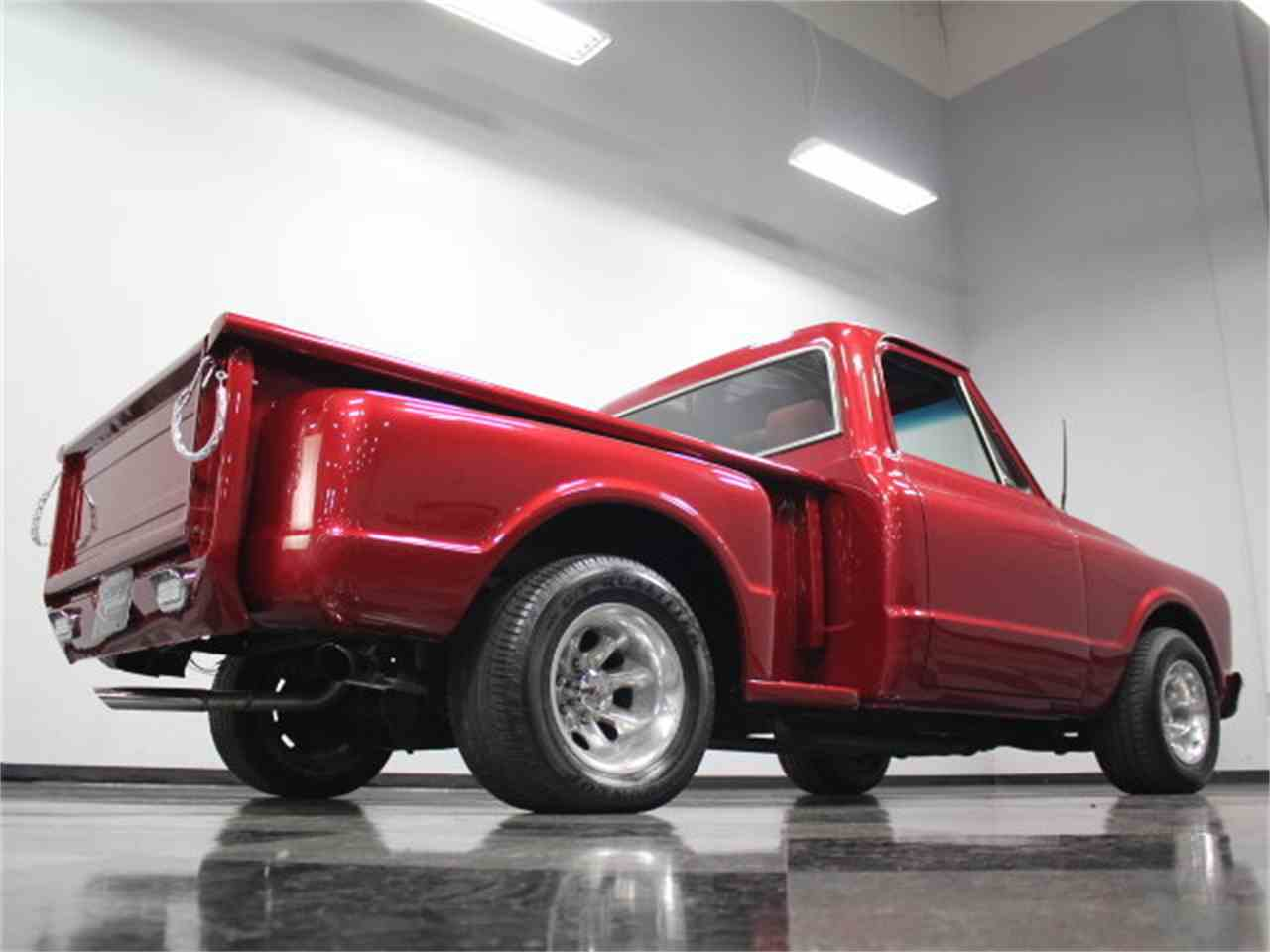 Large Picture of '68 C10 - LV6J