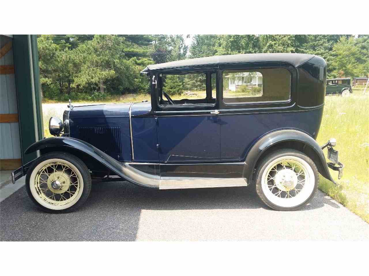 Large Picture of '30 Model A - LWHB