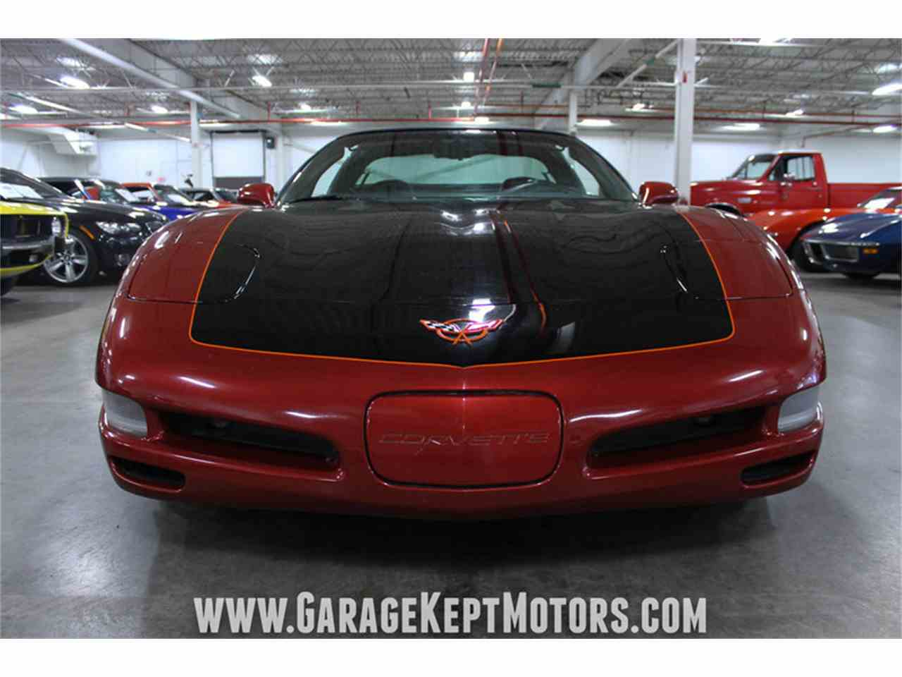 Large Picture of '99 Corvette - LWHE