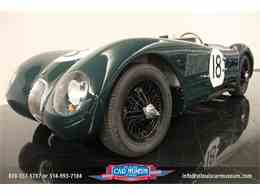 Picture of '53 C-Type - LWHN