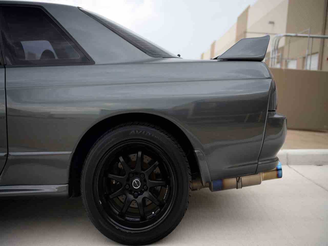 Large Picture of '92 Skyline - LWHP