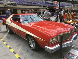 Picture of '76 Torino - LWHX