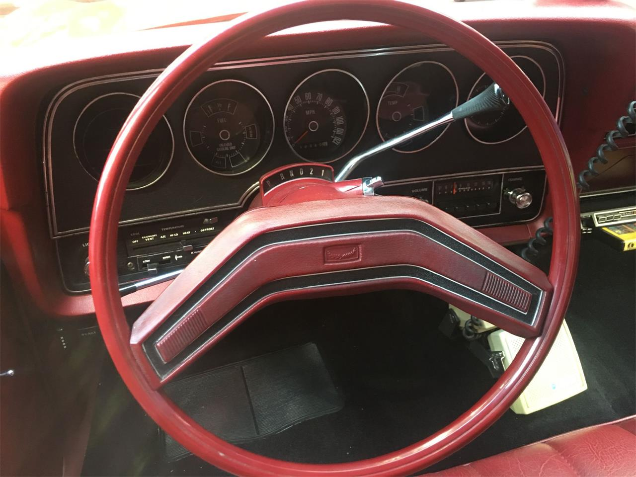 Large Picture of '76 Torino - LWHX