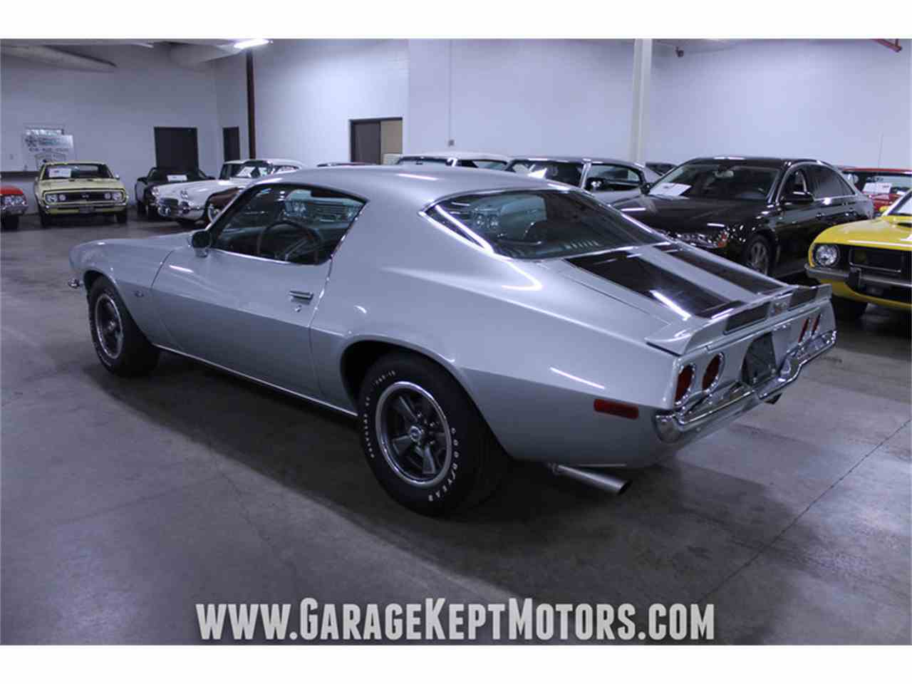 Large Picture of '70 Camaro Z28 - LWHY