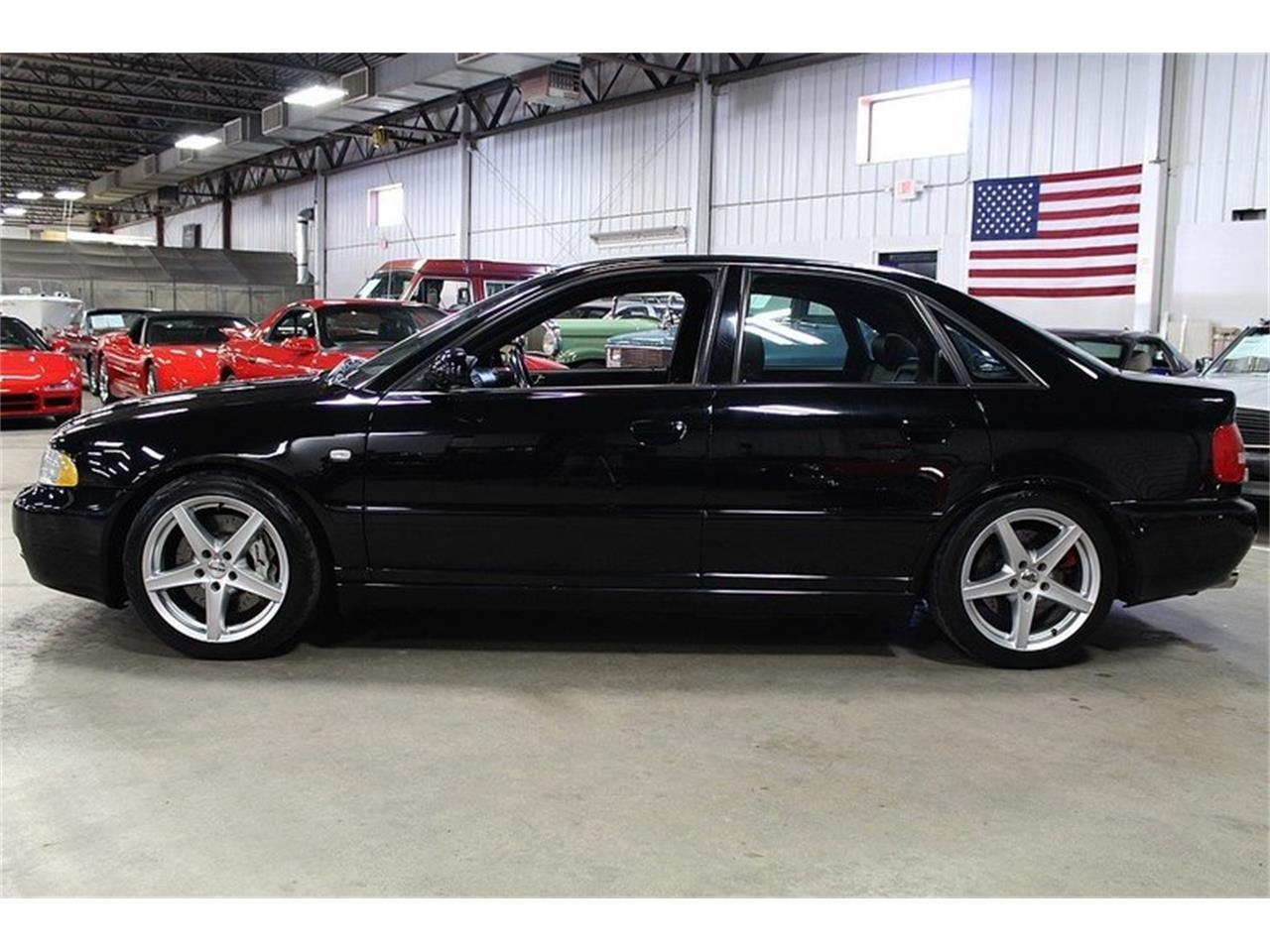 Large Picture of '00 S4 - LWI3