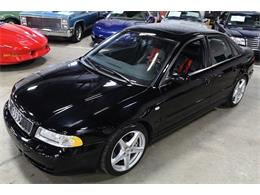 Picture of '00 S4 - LWI3