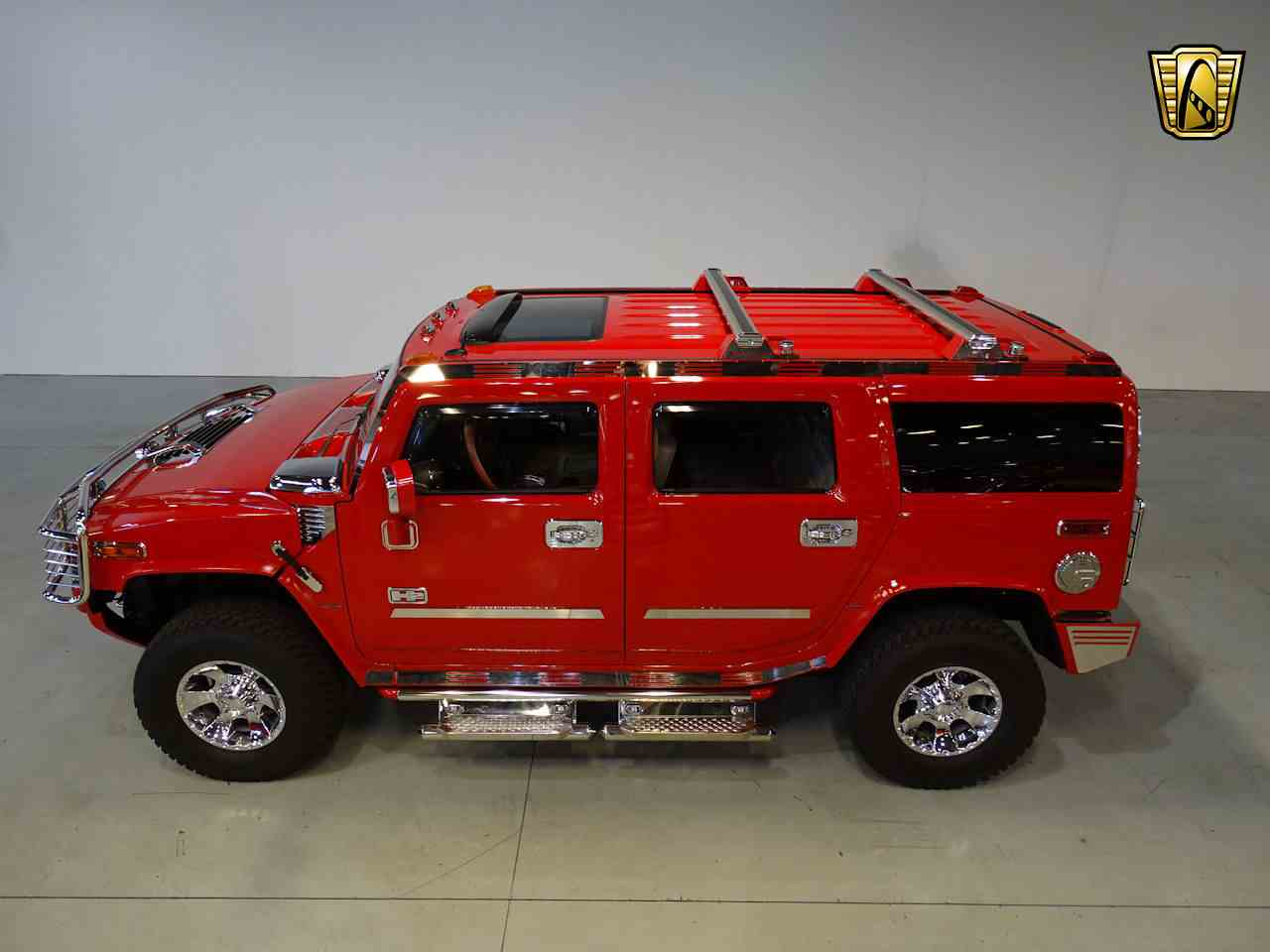 Large Picture of 2004 H2 located in Florida Offered by Gateway Classic Cars - Orlando - LWI8