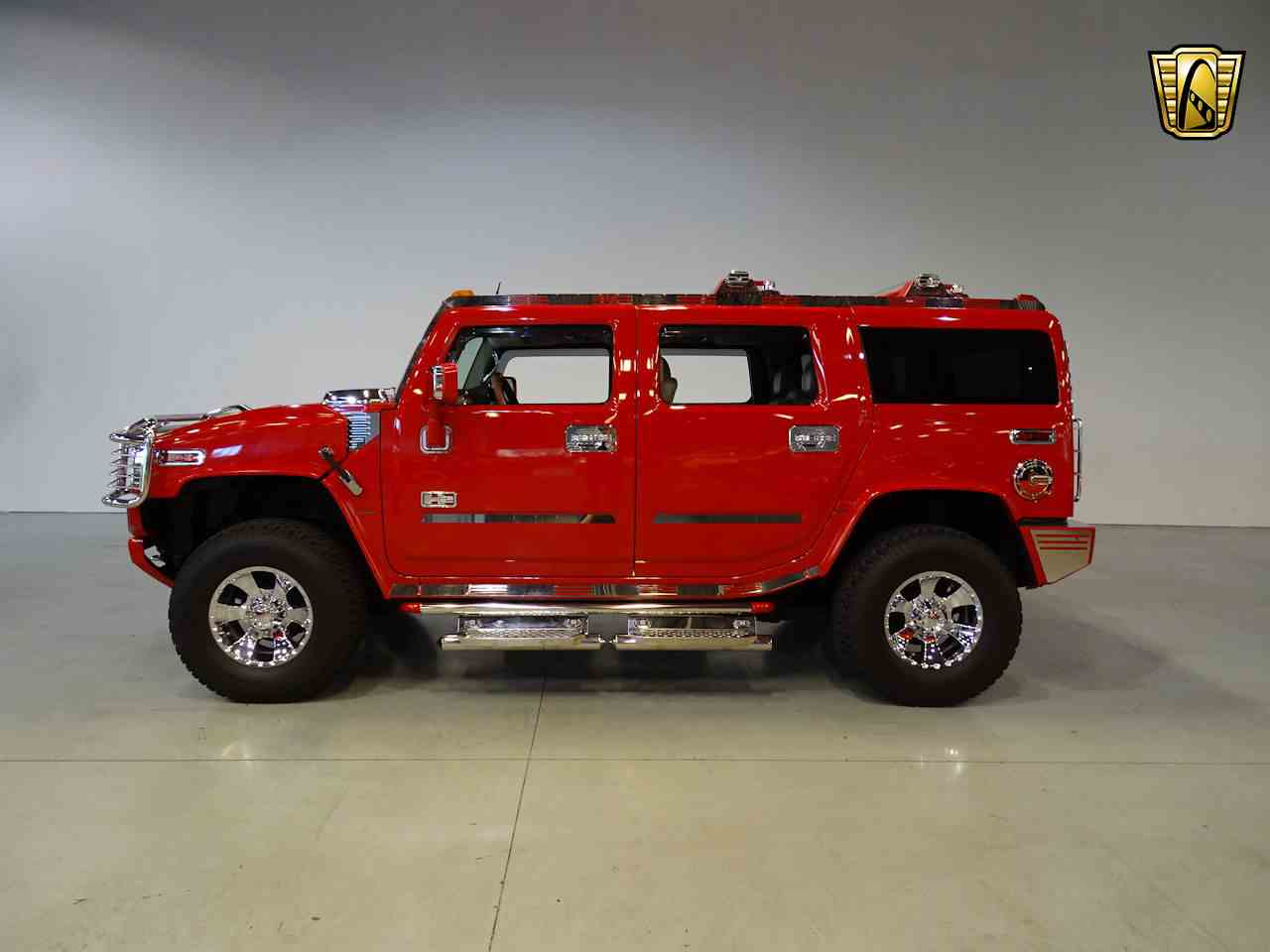 Large Picture of '04 H2 Offered by Gateway Classic Cars - Orlando - LWI8