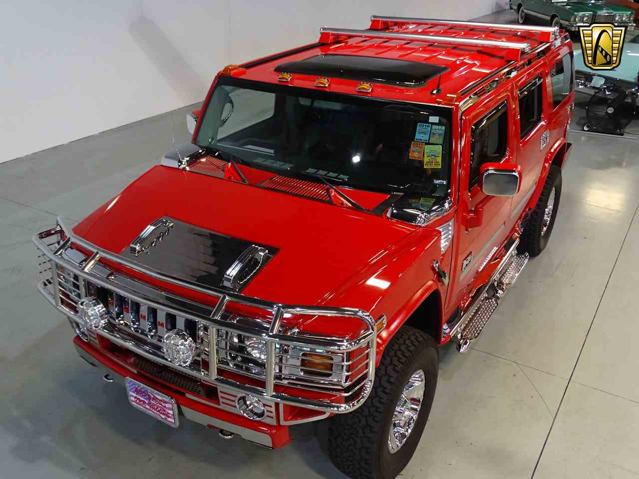 Large Picture of '04 Hummer H2 - $39,995.00 - LWI8