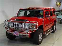 Picture of 2004 Hummer H2 located in Lake Mary Florida - $39,995.00 - LWI8