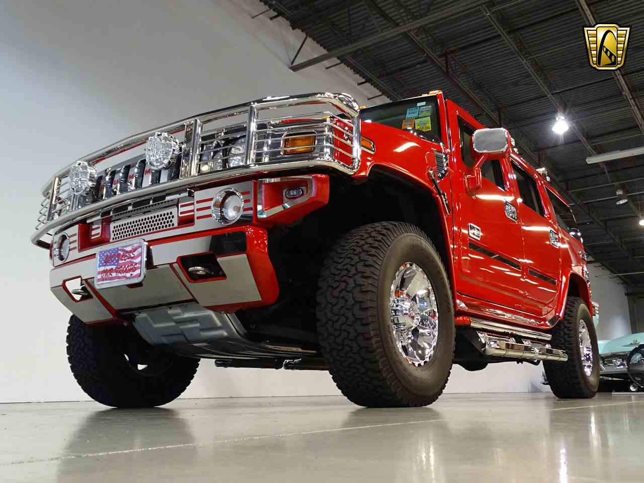 Large Picture of 2004 Hummer H2 - $39,995.00 - LWI8