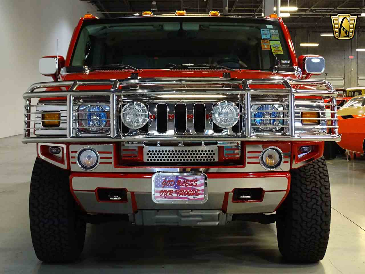 Large Picture of '04 Hummer H2 located in Lake Mary Florida - LWI8