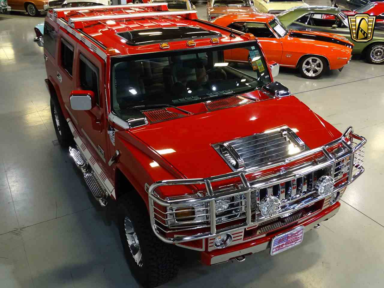 Large Picture of 2004 Hummer H2 located in Lake Mary Florida - $39,995.00 - LWI8