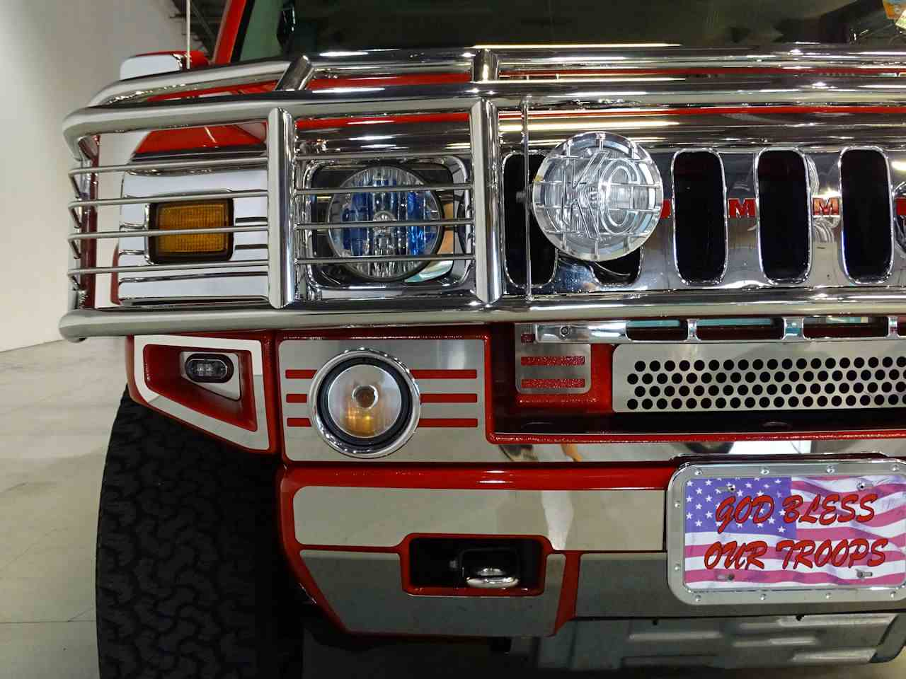 Large Picture of '04 Hummer H2 Offered by Gateway Classic Cars - Orlando - LWI8