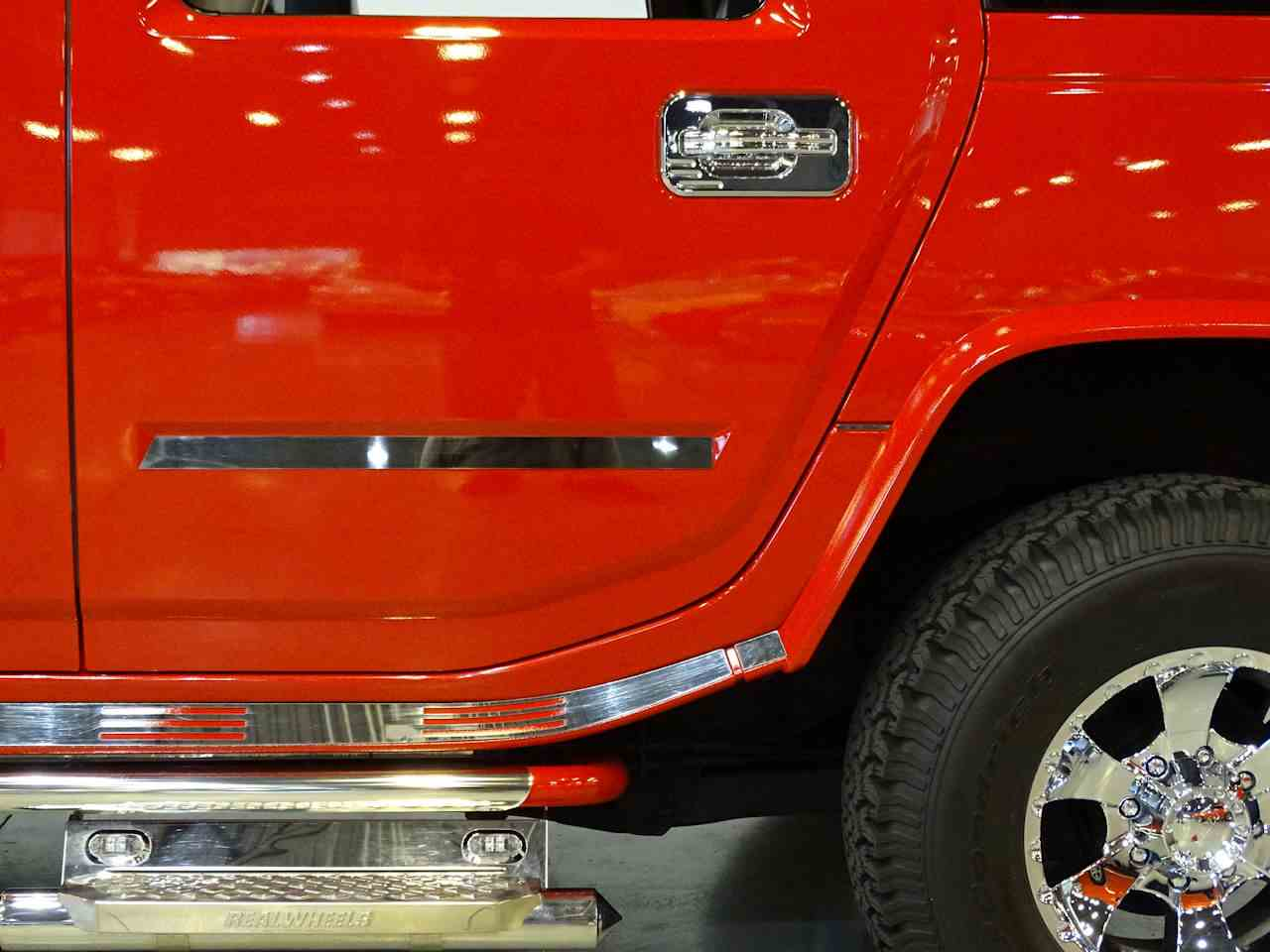 Large Picture of 2004 Hummer H2 Offered by Gateway Classic Cars - Orlando - LWI8