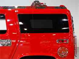 Picture of 2004 Hummer H2 located in Lake Mary Florida - LWI8