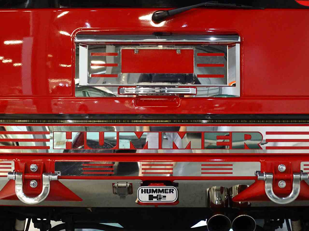 Large Picture of 2004 Hummer H2 - $39,995.00 Offered by Gateway Classic Cars - Orlando - LWI8