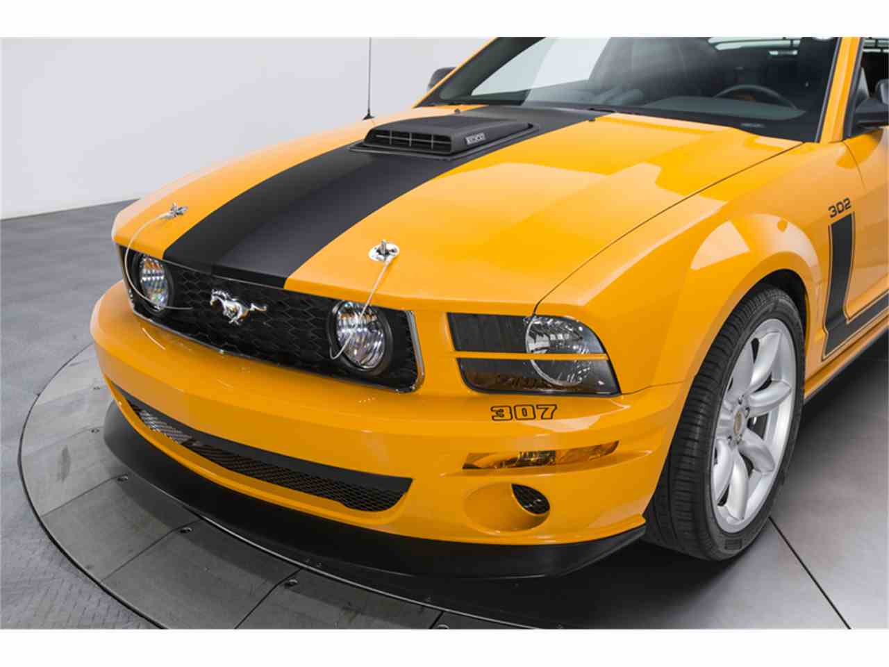 Large Picture of '07 Ford Mustang located in Charlotte North Carolina - $42,900.00 - LWIA