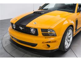 Picture of '07 Mustang - LWIA