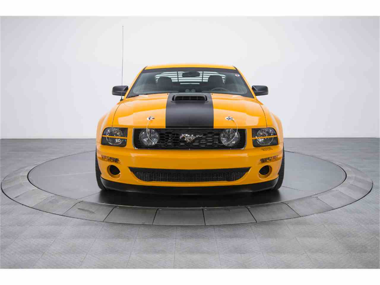 Large Picture of 2007 Mustang - $42,900.00 Offered by RK Motors Charlotte - LWIA